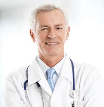 DR. MICHEL CONESA