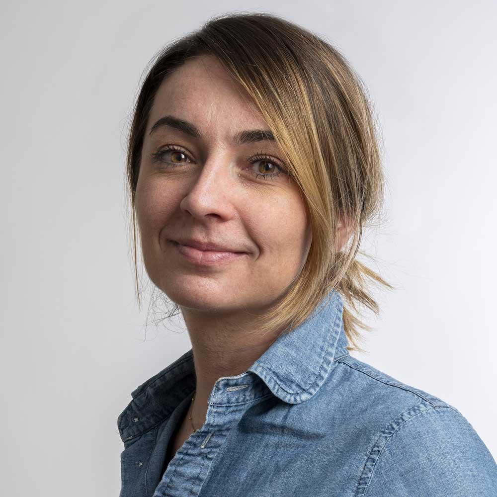 Julie LEMASSON