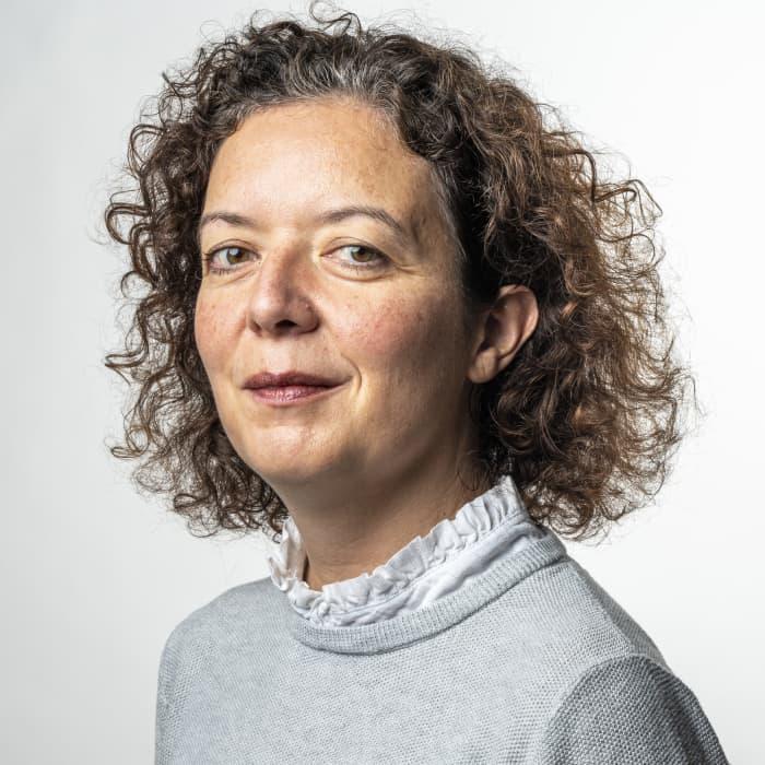 Dr Hélène GERVAIS-BERNARD