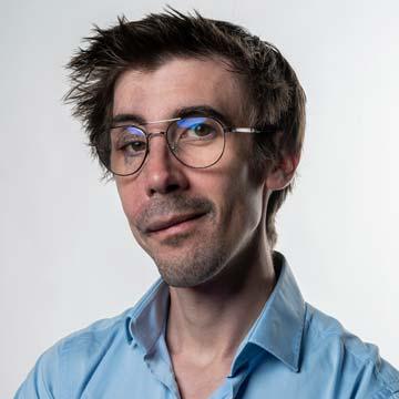 Dr Julien ANRIOT - Médecin généraliste