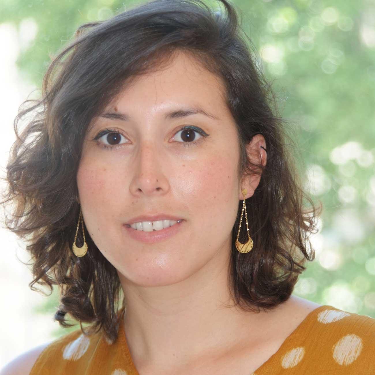 Dr Jihane-Sophie NABZAR