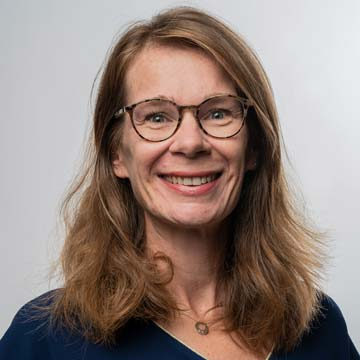 Dr Séverine MUTEL