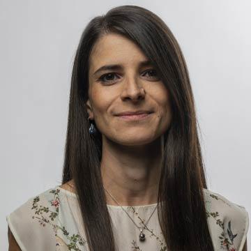 Angélique FERNANDES - kinésithérapeute du sport