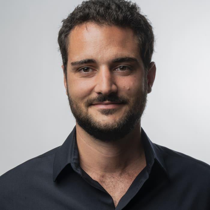 Anthony LAMUR - Ostéopathe