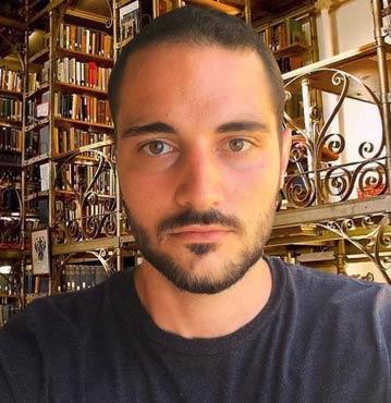 Anthony LAMUR