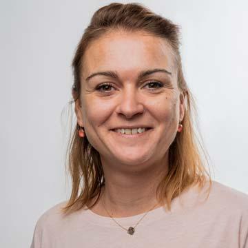 Emilie PICQUIER - Infirmière