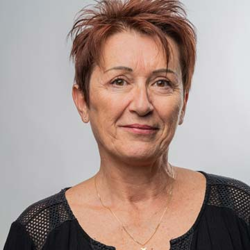 Isabelle ARNAUD - Infirmière