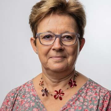 Jocelyne BEAUTEMPS-LAFONT - Infirmière