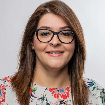 Myriam HAMEL - Infirmière