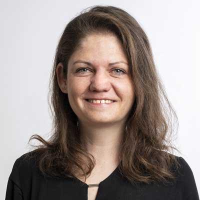 Dr Ana VELICANU