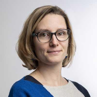Dr Clémence COCHET POMMIER - Médecin généraliste