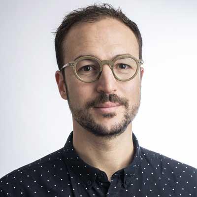 Dr Sébastien EL-SAÏR - Chirurgien orthopédiste et traumatologue