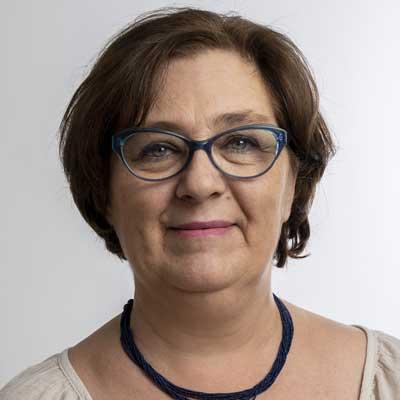 Valérie SANABRIA - Infirmière