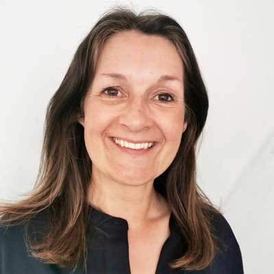 Isabeau DE HENNEZEL - Sophrologue