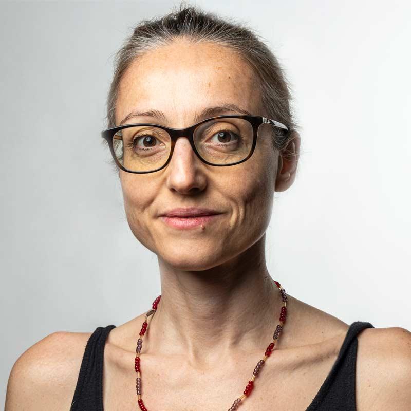 Élodie MANERA - Masseur-kinésithérapeute