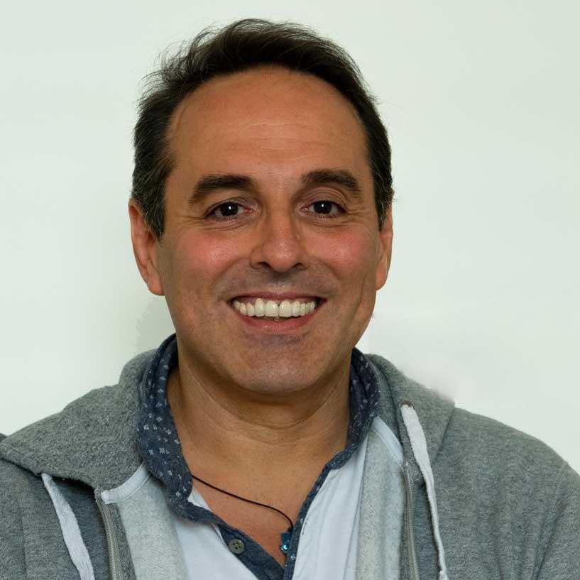 Frédéric FERRAND - Hypnothérapeute
