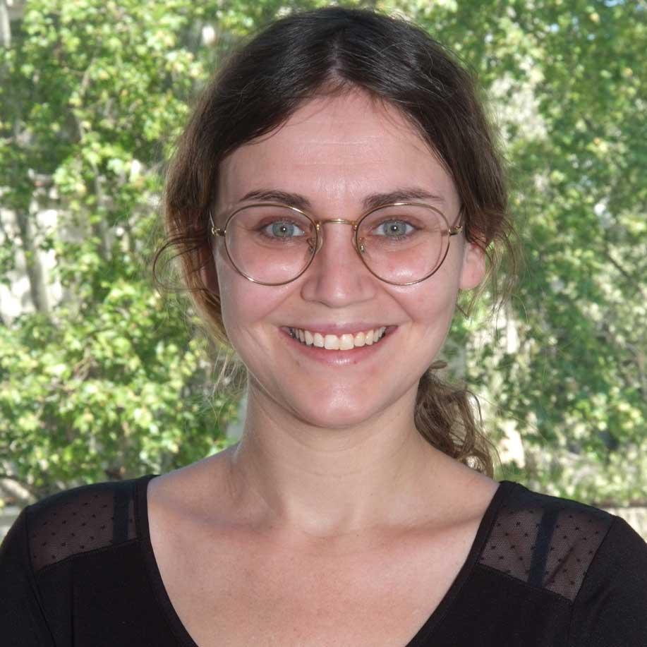 Anne MARCHETTI - dermatologue CLB