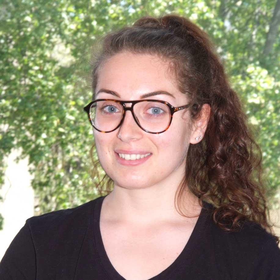 Juliette CACERES - Kinésithérapeute périnéale