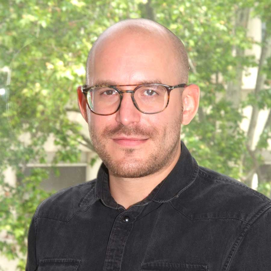 Matthieu PACAUD - Psychologue