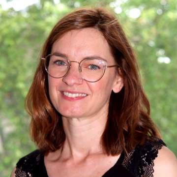 Aurélie BERTAUX - Sage-femme échographiste