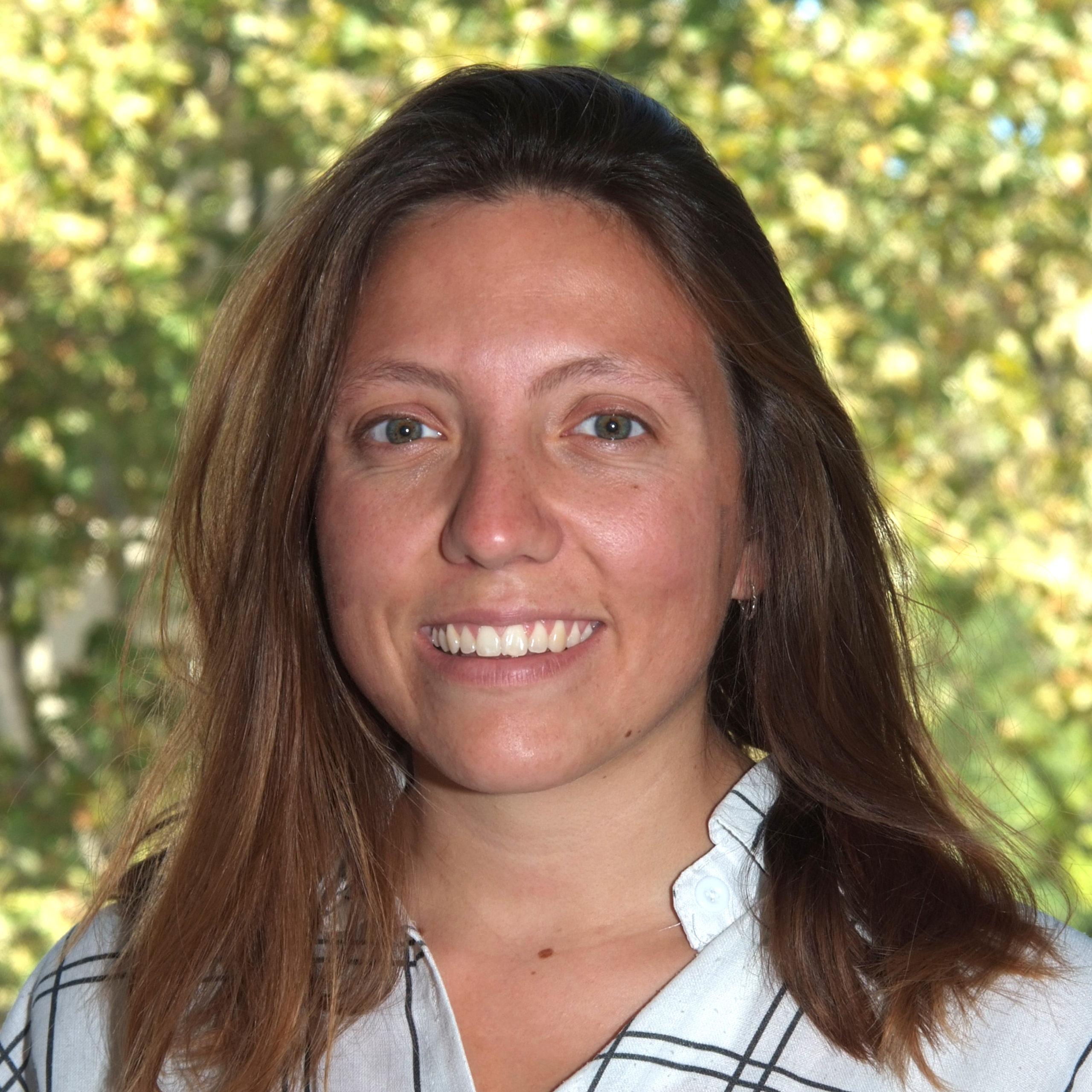 Pauline SYSTERMANS - kinésithérapeute